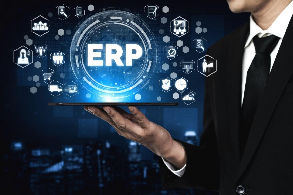 Что такое ERP-система и зачем она нужна вашей компании