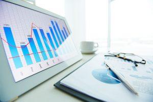 Анализ тенденций и развитие рынка ERP-систем. Статистические данные
